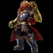 Ganondorf (Hyrule Warriors)