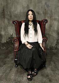 Amano Tsuki