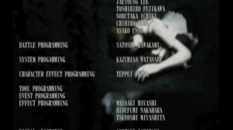 Fatal Frame 4 (Zero Tsukihami no Kamen) - Hard Mode Ending