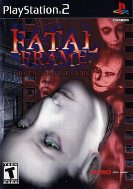 Fatal Frame Coverart