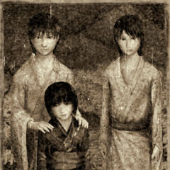 Tachibana Twins and their younger sister, Chitose.