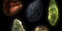 Spirit Stones (FFII)