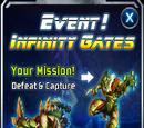Infinity Gates