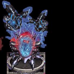 Lucion, Kinectic Soul Figure