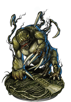 Infected Brutog Figure