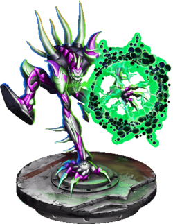 Wicked Dynamaniac Figure