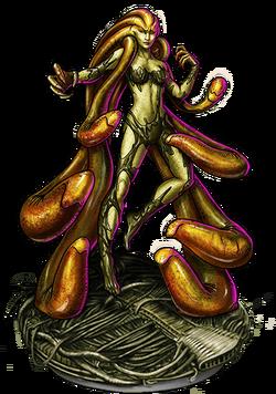 Skulk Sister Figure