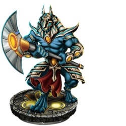 Canis Protector v2 Figure