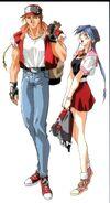 Sulia & Terry