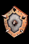 File:Spiked Kite Shield.png