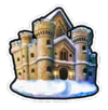 Deep Snow Castle icon
