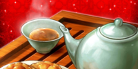 Tie Guan Yin Tea (?)