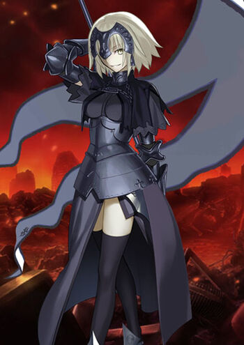 Ruler (Old Stage)