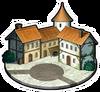 Town Agartha