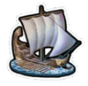 Tranquil Waters icon