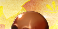 Inevitable Chocolate