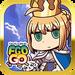 FGO GO App Icon