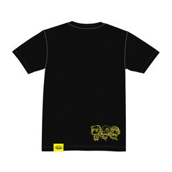 Official tshirt A back