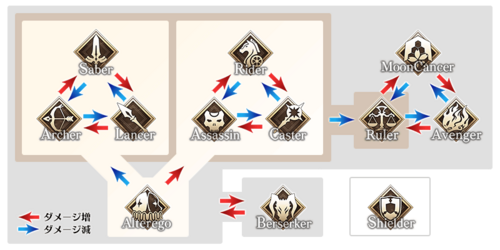 New class triangle banner