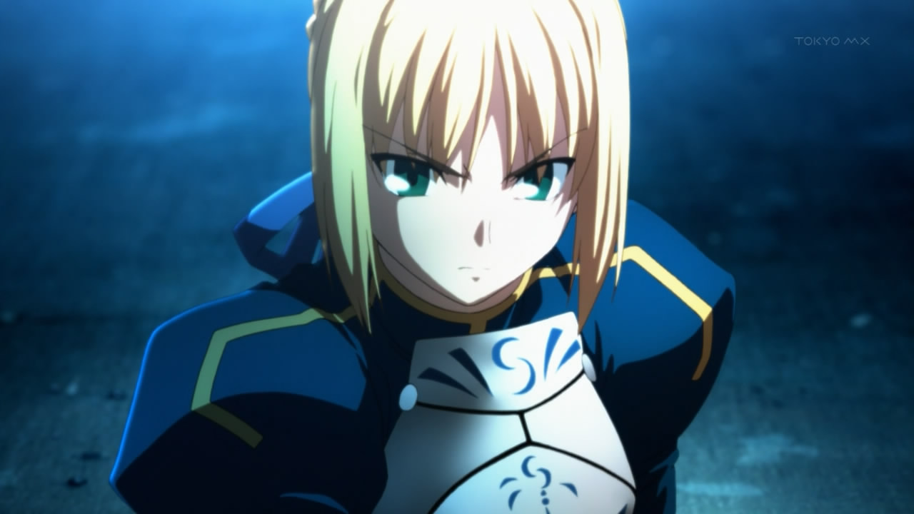 anime blue saber ndash - photo #43