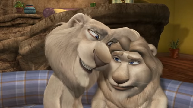 File:Father of the Pride Larry and Sarmoti.png