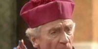 Bishop Jordan