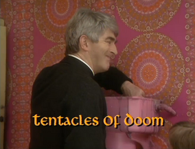Tentacles of Doom