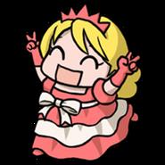 Princess Plump (Victory)