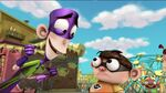 Fanboy to Chum Chum 'a fan of' s2e21a
