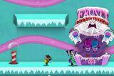 Arcade Raid Dollar Dance
