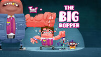 The Big Bopper title card