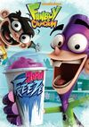 Fanboy & Chum Chum Brain Freeze DVD cover