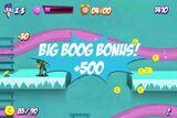 Arcade Raid Big Boog Bonus
