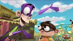 Fanboy to Chum Chum 'awesome equipment' s2e21a