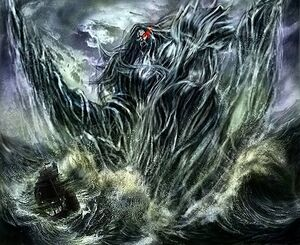 Wraith of the Stars