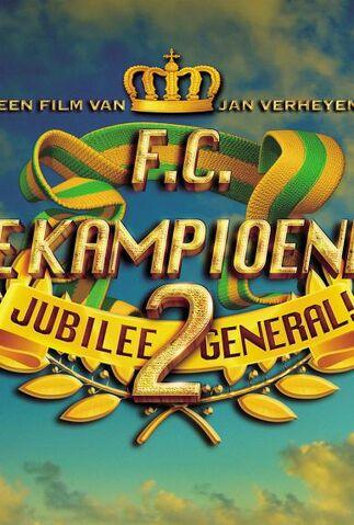 Bestand:F.C. De Kampioenen 2 - Jubilee Generale.jpg