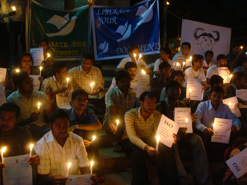 File:Candles for freedom.jpg