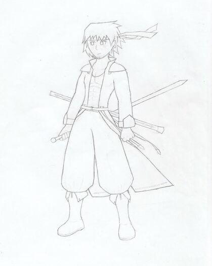Z Hand-Drawn 2-0