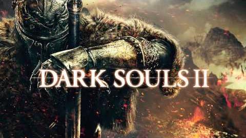 Dark Souls II Soundtrack OST - The Old Dragonslayer