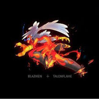 Blazeflame