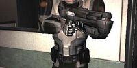 Replica Laser Elite Soldiers