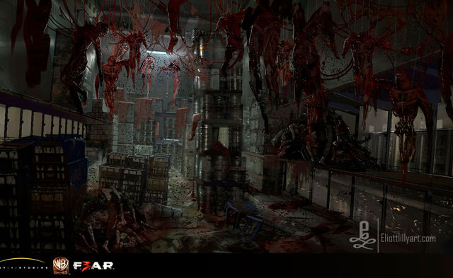 Archivo:Fear3-Concept art of the Apartment..jpg