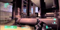 K3-BT Grenade Launcher