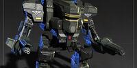 Elite Powered Armor