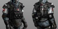 Armacham Replica Riot Trooper