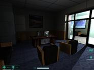 Genevieve Aristide's office 2