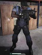 ATC Security Guard