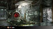 F E A R 3 Concept Art Eliott Lilly 22a