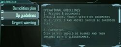 Opguidelines