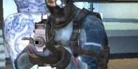 Black Ops Light Soldier